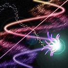Celestial Butterfly by DivaMom