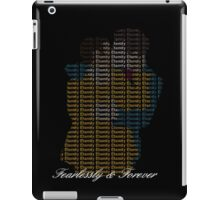Eternity Klaine x iPad Case/Skin