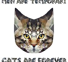 Cats Are Forever by JOlorful