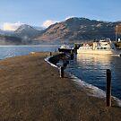 Loch Lomond by Stephen Smith