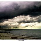 Storm Brewing by engride