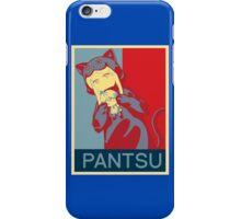 Pantsu iPhone Case/Skin