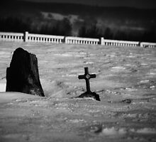 Buried by Gustav Nordlund