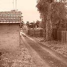 long road by kaylee roderick
