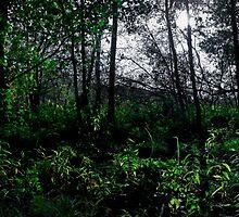 Under the Trees by Gustav Nordlund