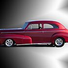 1946 Chevrolet 'Stylemaster' Sedan by DaveKoontz