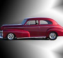 1946 Chevrolet 'Stylemaster' Sedan by DaveKoontz