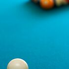 pool table by GJdisplay