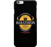 Baratheon Stout iPhone Case/Skin