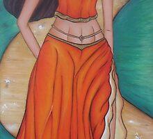 Gypsy by vivianne