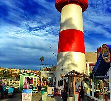 Oceanside,  California by fauselr