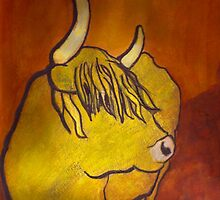 Metaphysical bull by Glen A. Lewis