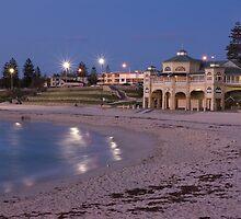 Indianna Teahouse Cottesloe Beach Perth by Elana Halvorson