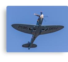 Supermarine Spitfire PR.XIX PS915  Canvas Print