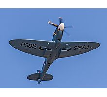 Supermarine Spitfire PR.XIX PS915  Photographic Print