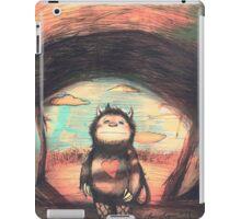 Wild Precious Life [ver. 2] iPad Case/Skin