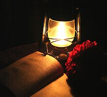 Magical night... by Antanas