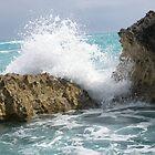 Crashing Waves by John Harrison
