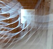 Ghostly Gallery Shapes by Vanessa  Warren