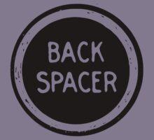 Backspacer Kids Clothes