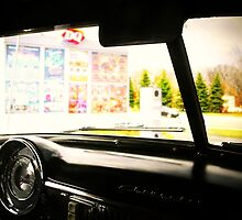 SUNDAY DRIVE by brotbackgeraet