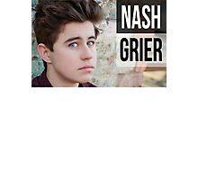 Nash Photographic Print