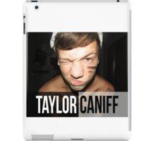 Taylor iPad Case/Skin