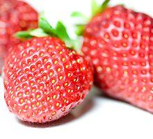 Strawberry 1 of Series by Josh Prior