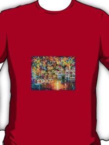 Dream Harbor — Buy Now Link - www.etsy.com/listing/129012629 T-Shirt