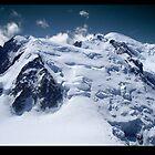 Mont Blanc by simonj