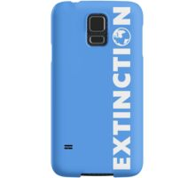EXTINCTION Samsung Galaxy Case/Skin
