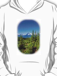 Rocky mountain  Meadows T-Shirt