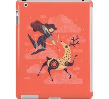 The Huntress iPad Case/Skin