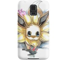 eevee with many tails evolutions Samsung Galaxy Case/Skin