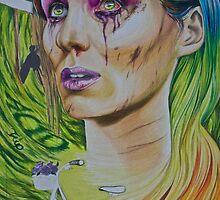 Acid Trip by Hunter-Mclendon
