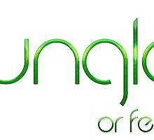 Jungle or feed by Kurium