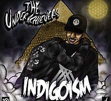 The Underachievers - Indigoism by nBoots