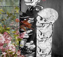 Geisha.....A Dying Art...... by DoreenPhillips
