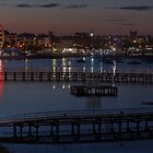 Waterfront Geelong by Ian Creek