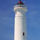 Punta Sur, Cozumel by courier