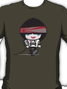 Mikoto - Bubblerock T-Shirt