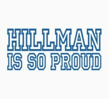 Cosby - Hillman is so proud by Call-me-dickie