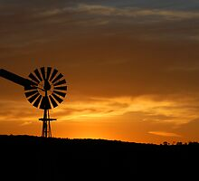 Windmill by Andy73