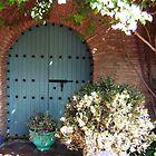 marrakech gate by sarahcro123