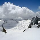 Clouds from Italy by simonj