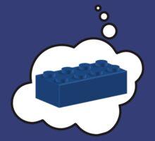 Blue Brick, Bubble-Tees.com by Bubble-Tees