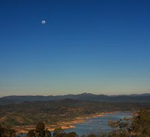 Delatite Arm, Bonnie Doon by Samantha Cole-Surjan