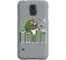 Bubzilla Samsung Galaxy Case/Skin