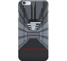 Cyberdyne Systems iPhone Case/Skin