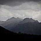 Tasmania's South West by CezB